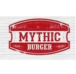 Franchise MYTHIC BURGER