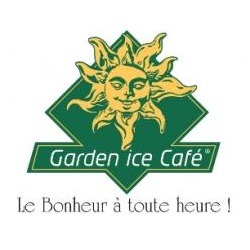 Franchise GARDEN ICE CAFE