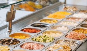 franchise Green is Better offre diversifiée de plats écologiques et éthiques
