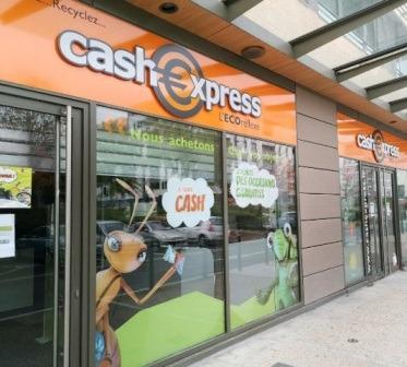 L'économie circulaire, fer de lance de la stratégie de Cash Express