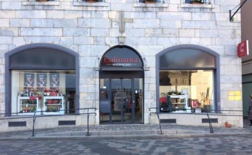 172219dfc9a670 Un magasin Culinarion ouvre ses portes en plein centre-ville de Besançon