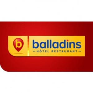 Franchise BALLADINS HOTELS