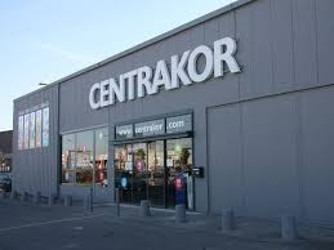 Centrakor ouvre son 1er magasin en Belgique