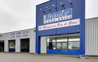 Ouvrir une franchise France Pare-Brise