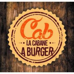 Franchise LA CABANE A BURGER