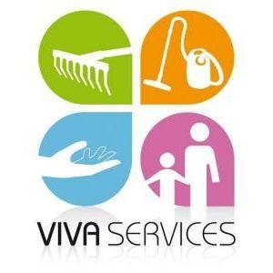 Logo Franchise Vivaservices