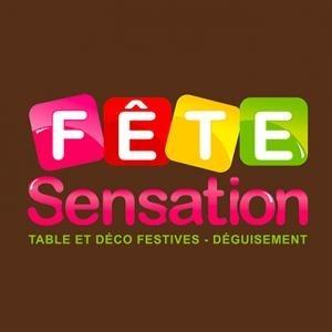 Franchise Fête Sensation