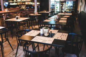Café et bar spécialisé