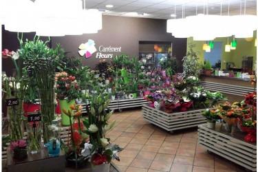 Trois projets d'ouvertures de boutiques franchisées Carrément Fleurs sont en cours