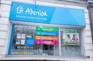 ADENIOR obtient la certification NF Service