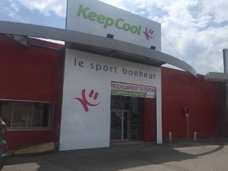 """La franchise Keep Cool® s'ouvre aux """"small group training"""""""