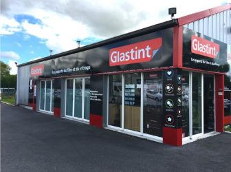 La franchise Glastint, deux secteurs d'activité