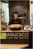 La franchise Basilic & Co