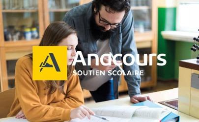 Anacours signe un partenariat avec le groupe Crédit Agricole
