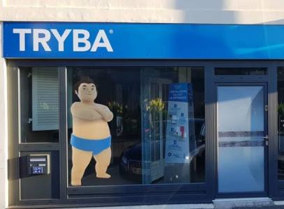 La marque FCA rejoint la franchise Tryba et devient Isolation by Tryba