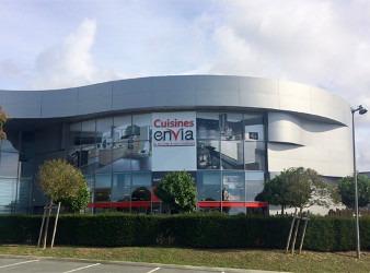 La franchise Envia Cuisines double ses points de vente en deux ans