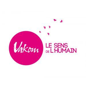 Franchise VAKOM Le Sens de l'Humain