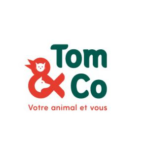 Franchise Tom & Co logo