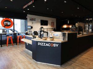 La franchise Pizza Cosy fait le bilan de l'année 2019