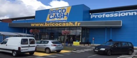 Le Magasin Brico Cash De Vannes Change D Adresse