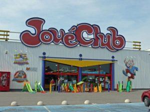 La coopérative JouéClub s'est organisée pour une reprise en toute sécurité