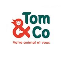 logo Tom&Co