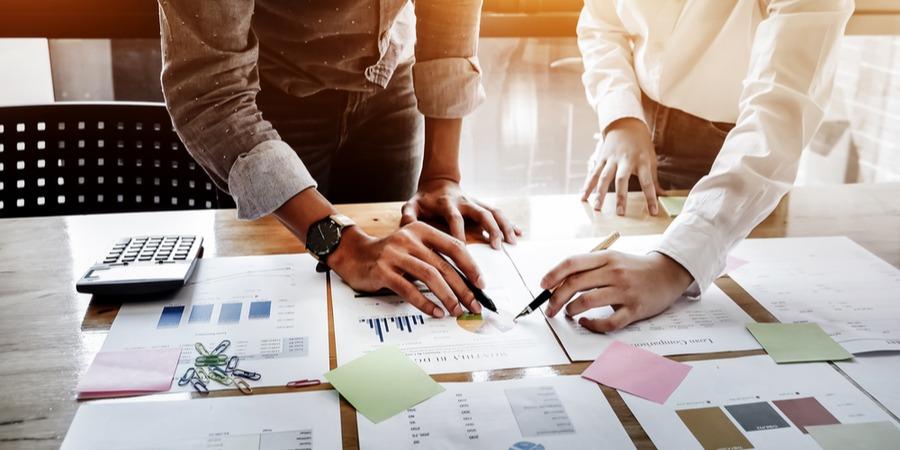 Les différents types de contrats pour entreprendre en réseau