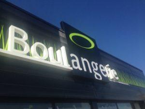 la franchise ANGE compte aujourd'hui plus de 130 points de vente aux quatre coins de France