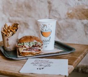 La franchise Bioburger lance un emprunt participatif sur LITA.co