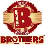 Franchise BROTHERS® CRÊPES & CAFÉ