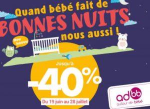 Lenseigne Autour De Bébé Lance Son Opération Bonne Nuit