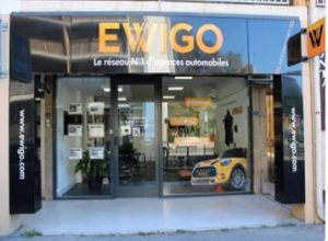 Toujours plus d'agences pour le réseau de franchise Ewigo