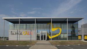Site de production La Mie Câline