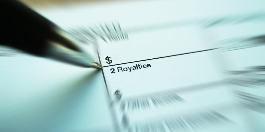 Combien coûte une franchise : les royalties