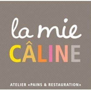 La Mie Câline - logo