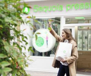 La franchise Sequoia relance sa chaîne de pressings « verts »