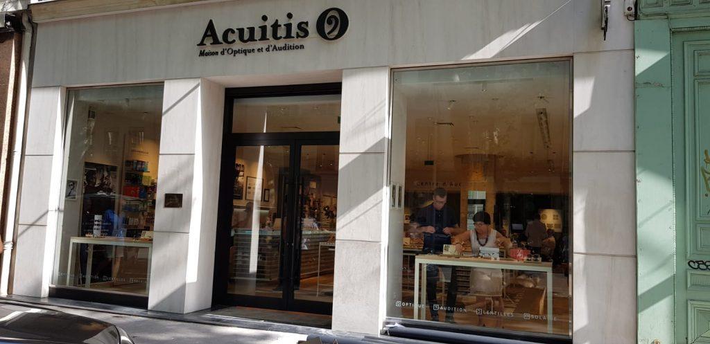 Maison Acuitis Lyon