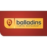 Franchise Balladins, logo