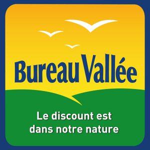 Franchise Bureau Vallée - logo
