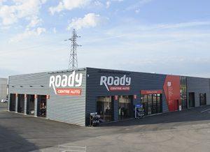Le réseau Roady s'est organisé pour une reprise en toute sécurité