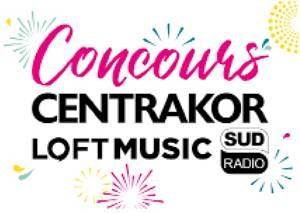 concours CENTRAKOR LOFT MUSIC