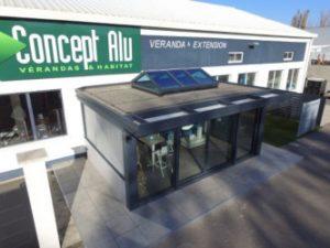 Concept Alu accompagne ses concessionnaires pendant la crise sanitaire