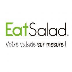Logo franchise Eat Salad