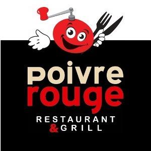 Franchise Poivre Rouge logo
