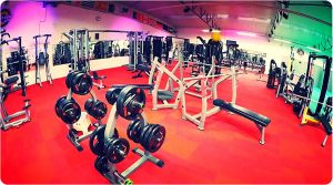 Franchise Fight'Ness Gym Rennes