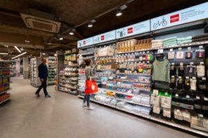 Franprix s'associe au distributeur néerlandais HEMA