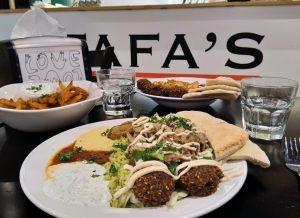 Franchise Fafa's