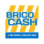 Franchise Brico Cash logo