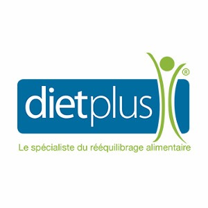 Logo franchise Dietplus