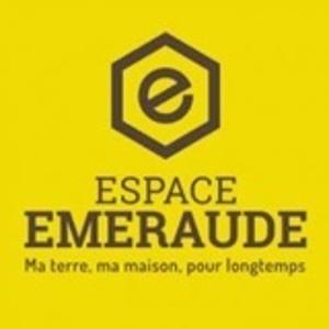 Logo franchise Espace Emeraude